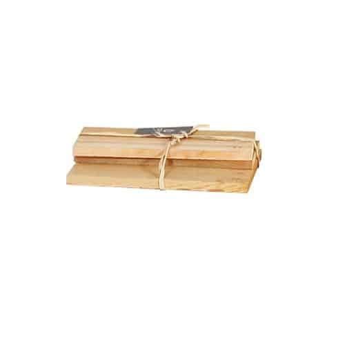 Deski z Drewna Cedrowego
